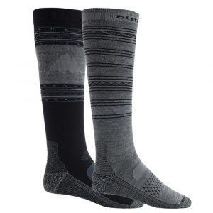 Burton Performance Lightweight Winter Socks Herren 2-Pack