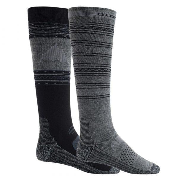 Burton Performance Lightweight Winter Socks Herren 2-Pack