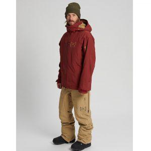 Burton AK 2L Swash Ski und Snowboardjacke Winterjacke Gore-Tex Herren