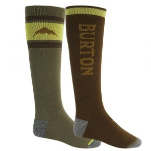 Burton Weekend Midweighte Socken Herren