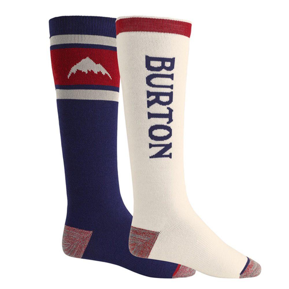 Burton Weekend Midweighte Socken Herren
