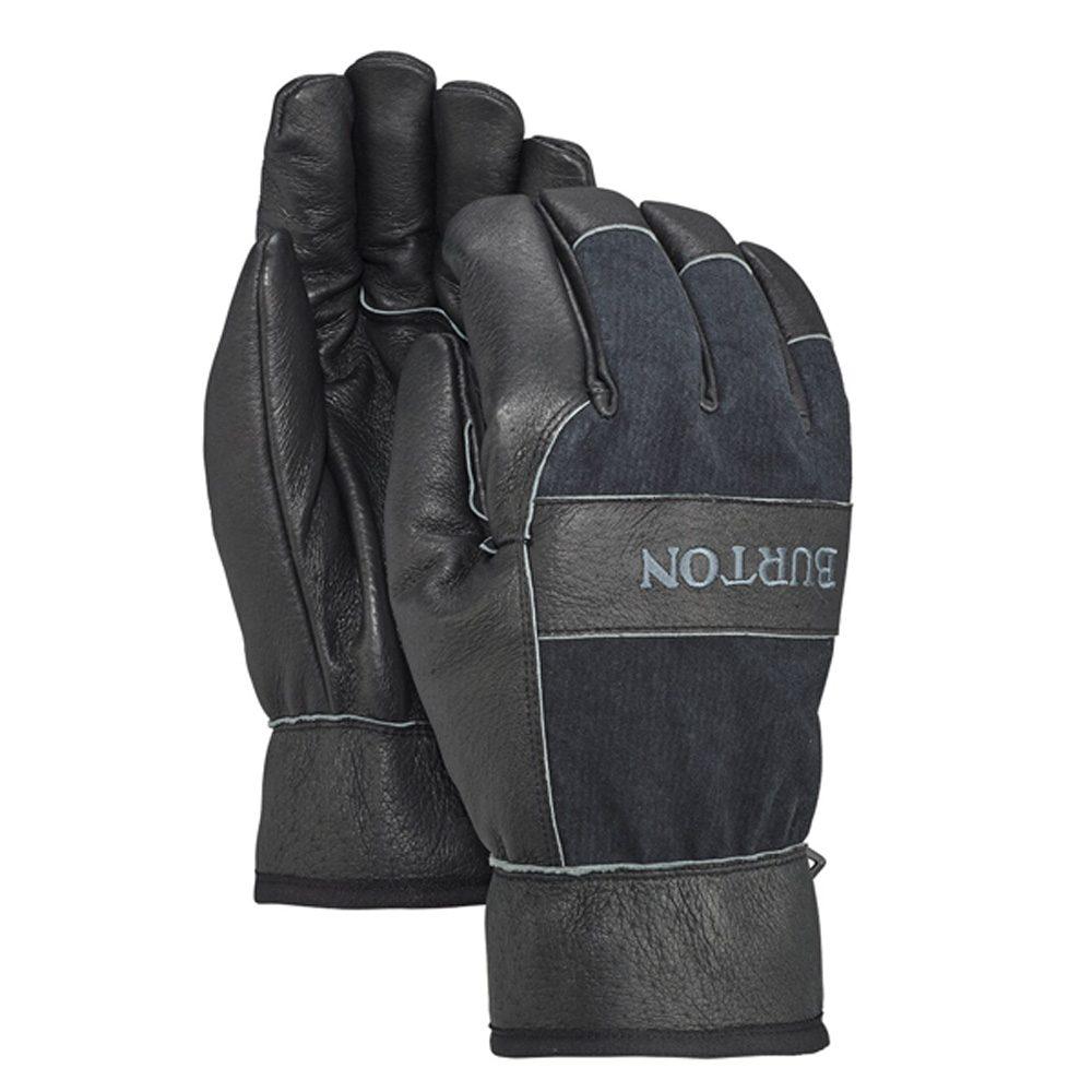 Buton Lifty Insulated Gloves Handschuhe Snoboard schwarz
