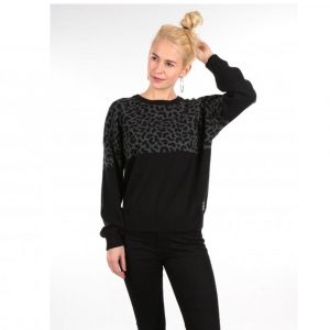 Iriedaily Blotchy Knit Damen Pullover