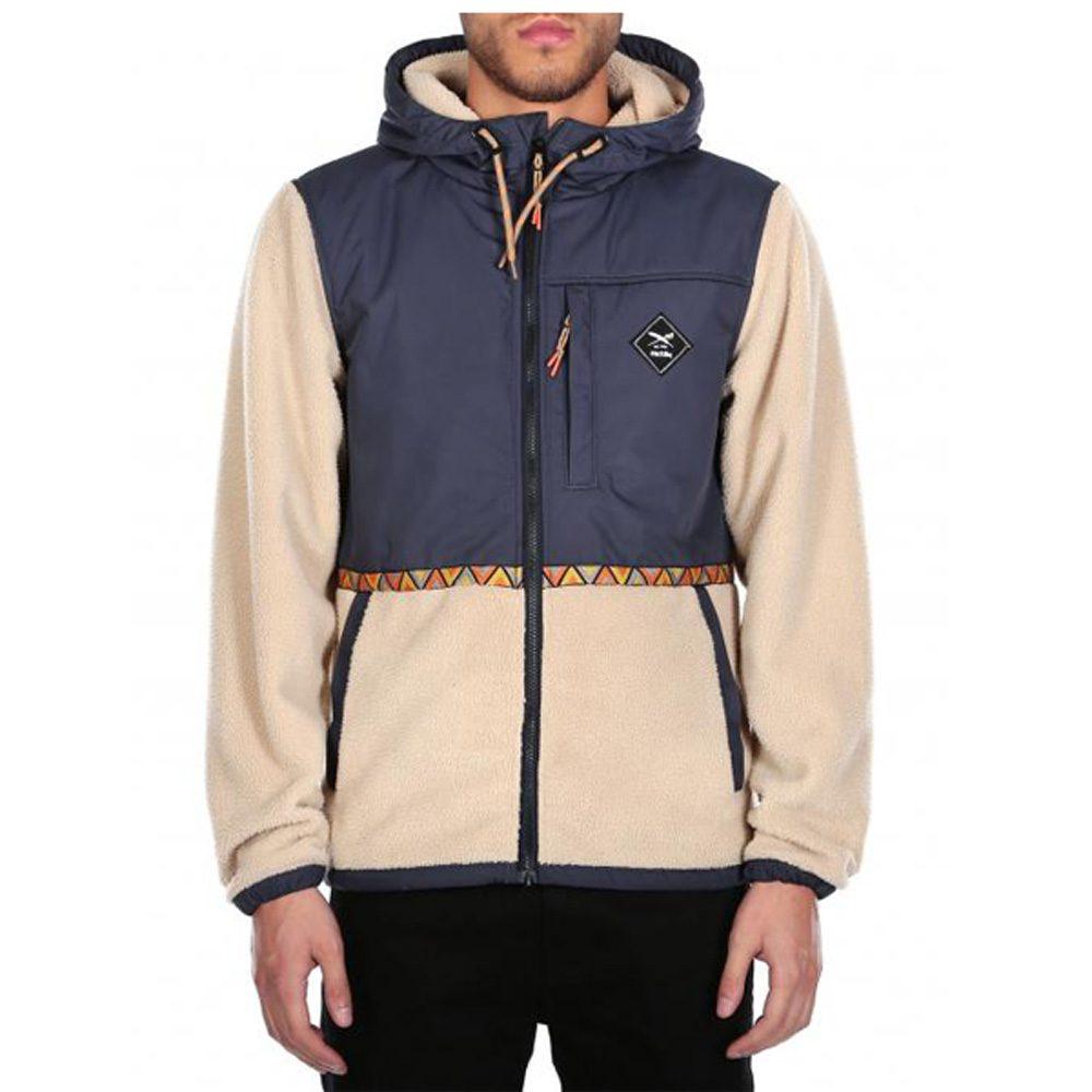 Iriedaily On Top Hood Jacket Herrenjacke