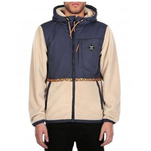 Iriedaily On Top Hood Jacket Herrenjacke