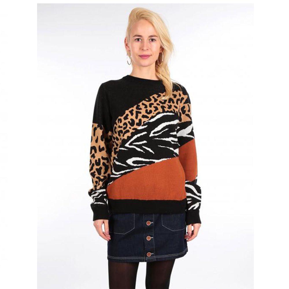 Iriedaily Rudi Knit Damen Pullover