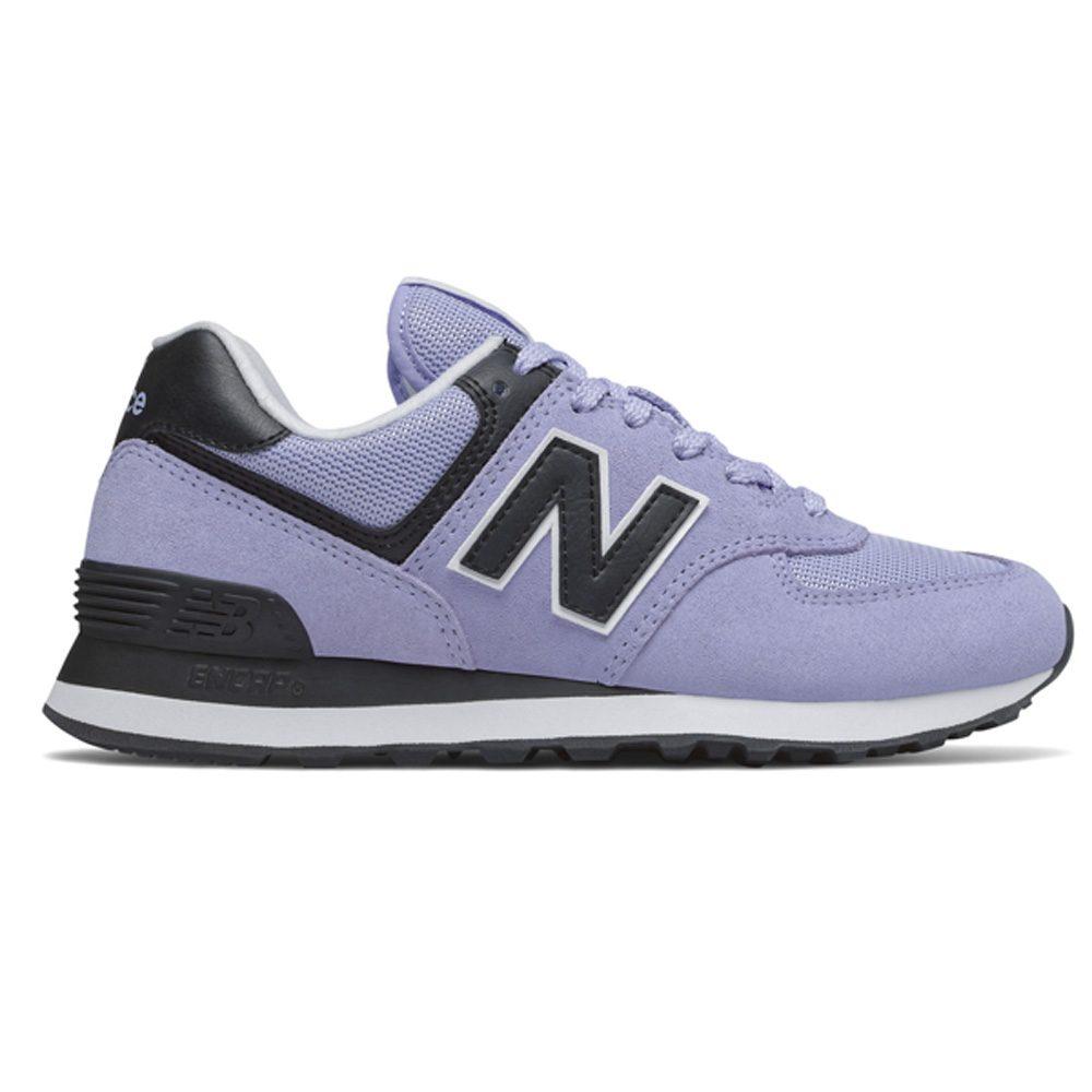 New Balance WL574 LBD Damen Sneaker