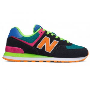 New Balance ML574 MA2 Herren multicolor