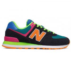 New Balance ML574 MA2 Herren multicolor
