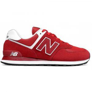 New Balance ML574 SSO Herren rot