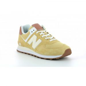 New Balance ML574 SSO Herren gelb