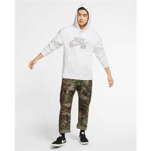 Nike SB Skateboard Novelty Hoodie Herren Kapuzenpullover