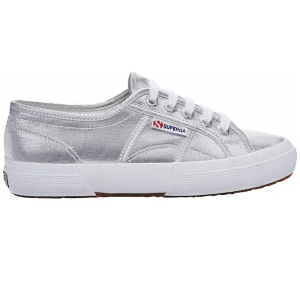 Superga 2750 COTU Classic MICROLAMEW Damen Sneaker