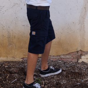 Carhartt WIP Aviation Cargo Short Herren