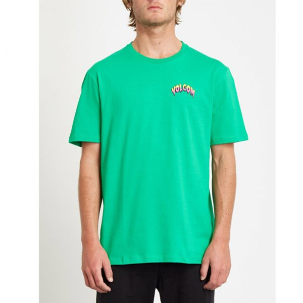 Volcom Michiel Walrave T- Shirt Herren