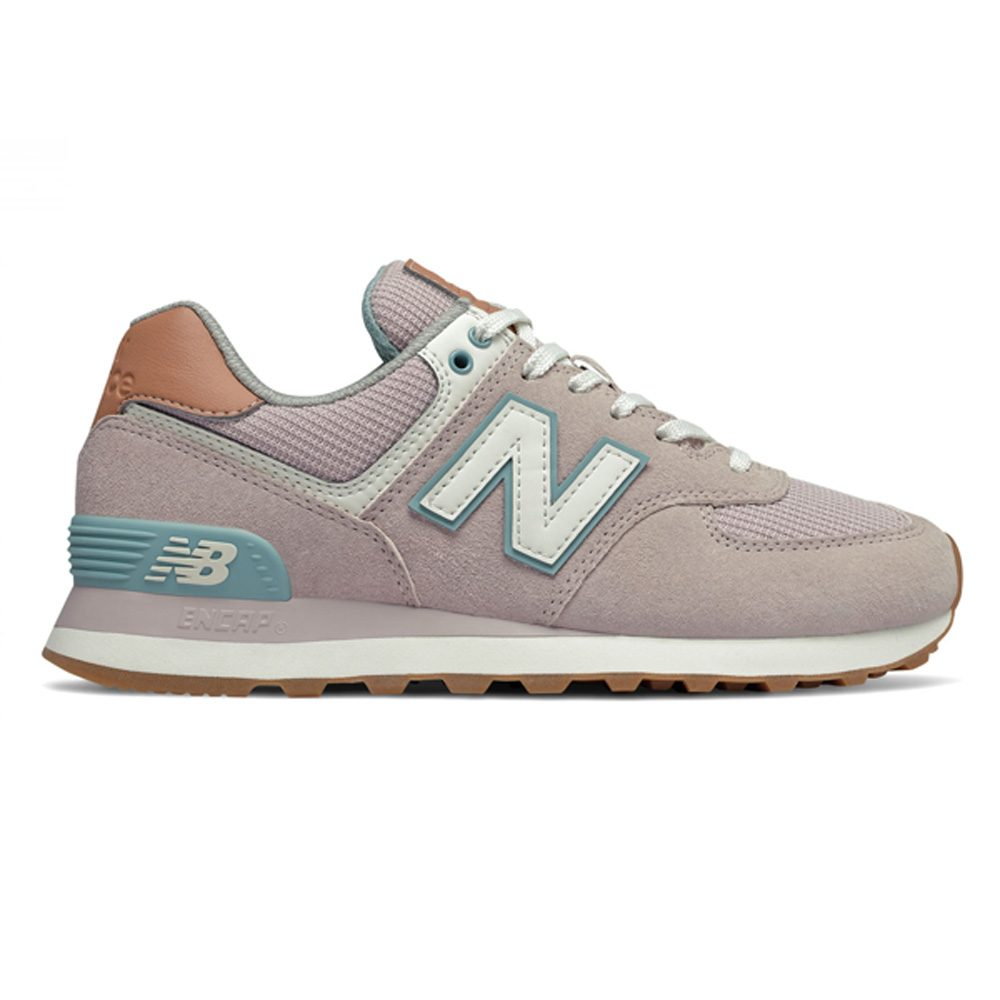 New Balance WL574 BCN Damen Sneaker