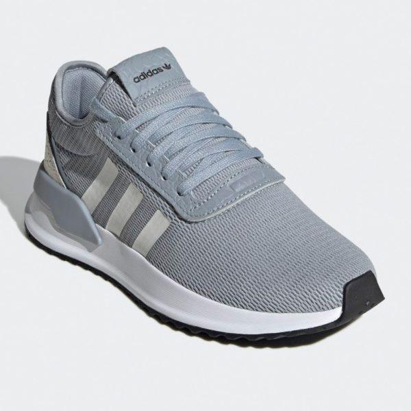 Adidas Originals U Path X Run Damen grau
