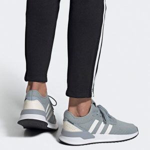 Adidas Originals U Path X Run Damen grau