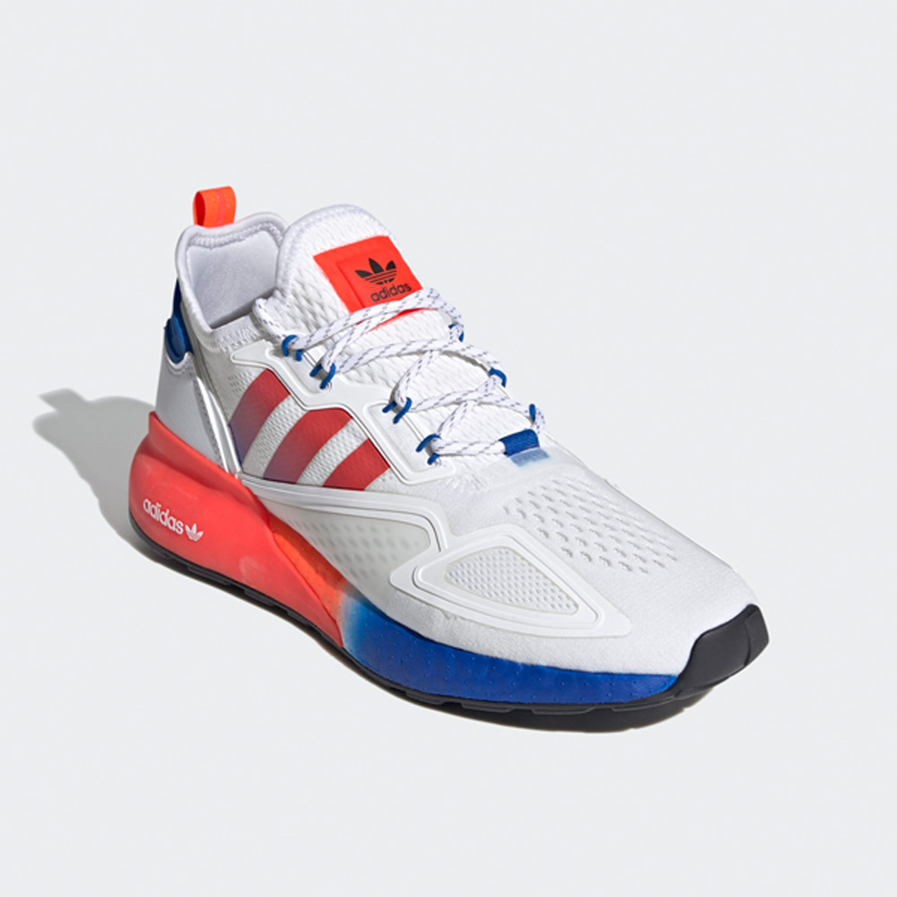 adidas boost zx homme