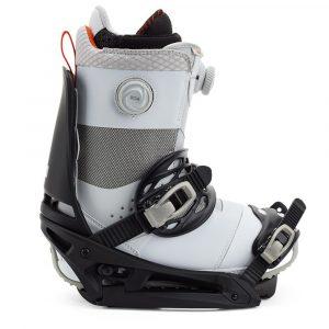 Burton Cartel EST Channel Snowboardbindung