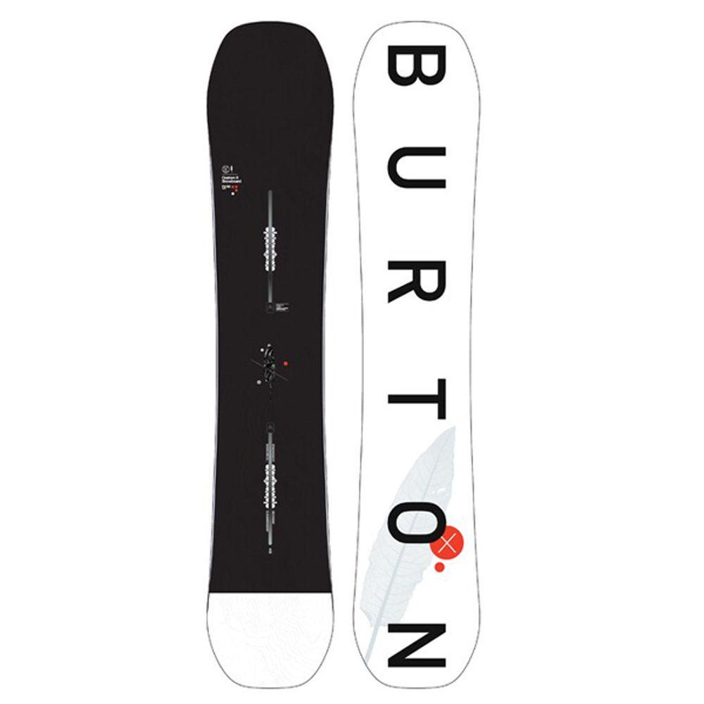 Burton Custom X Flying V Herren Snowboard
