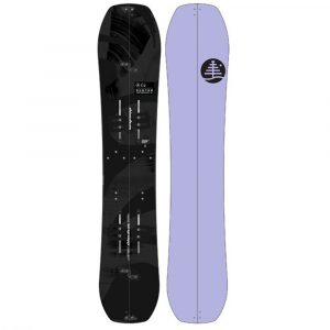 Burton FT Home Town Hero Splitboard