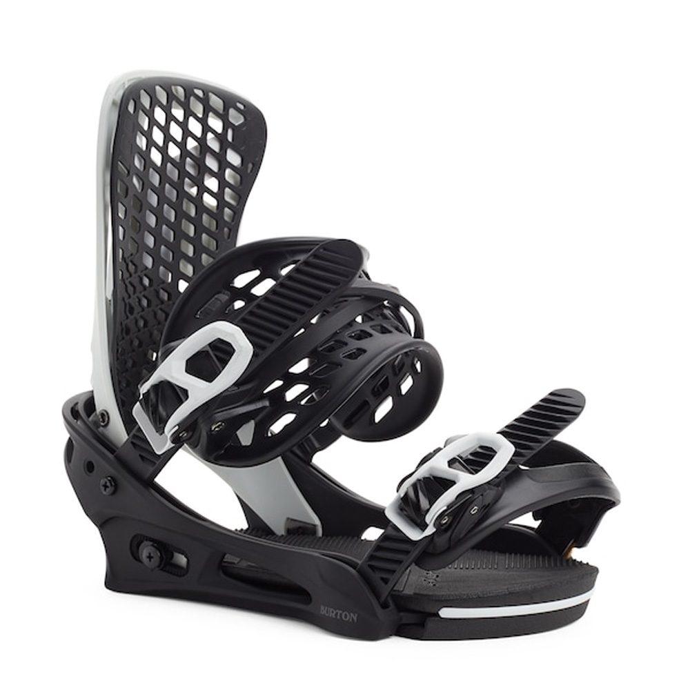 Burton Genesis Snowboardindung Herren 2021