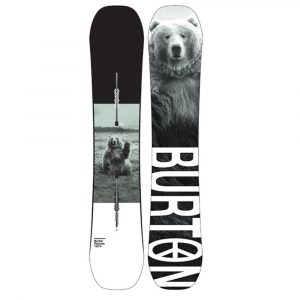 Burton Process Flying V wide Snowboard 2021