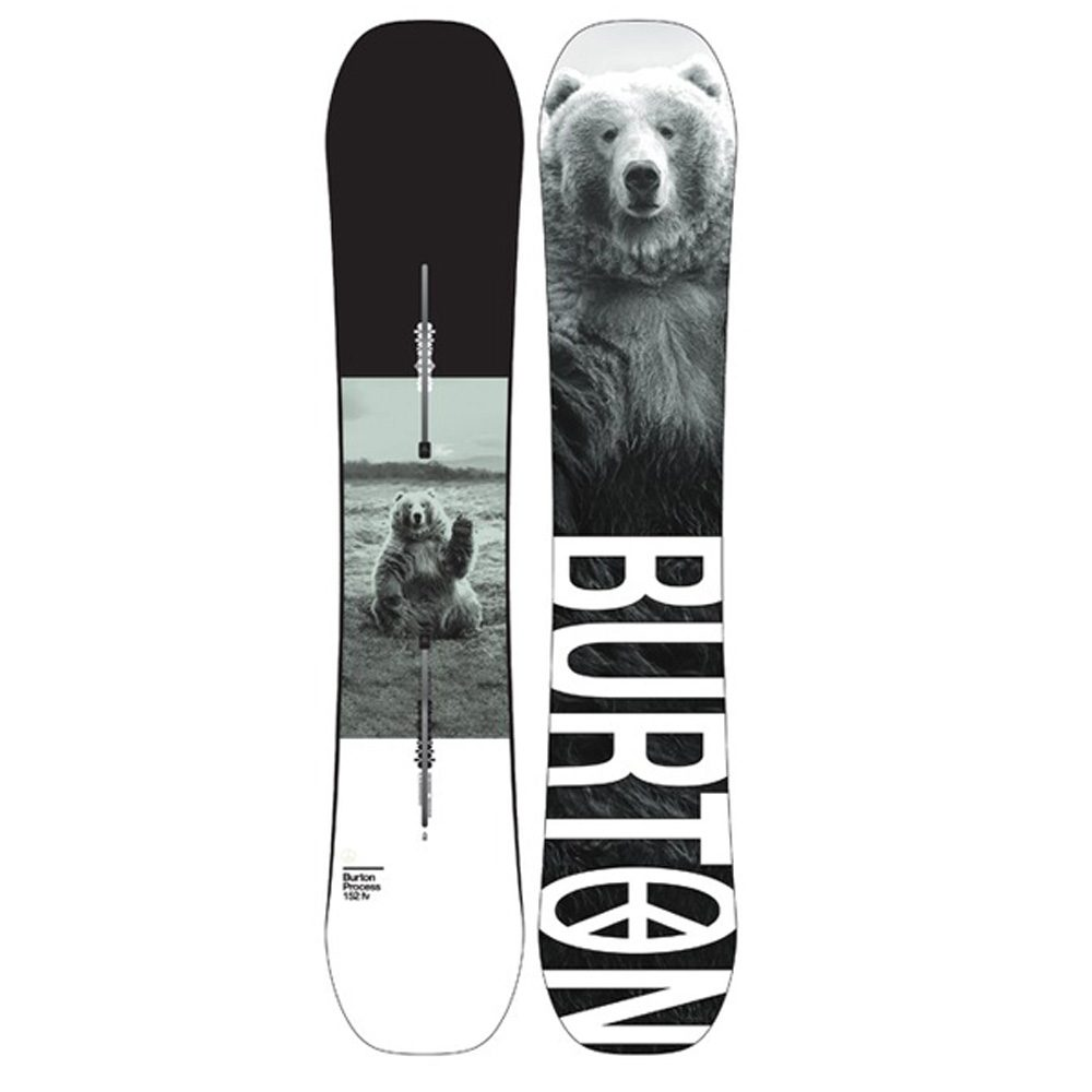 Burton Process Flying Snowboard 2021