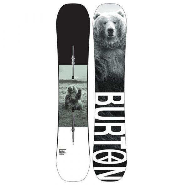 Burton Process Flying Snowboard 2021