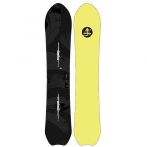 Burton Family Tree Sensei Camber Snowboard