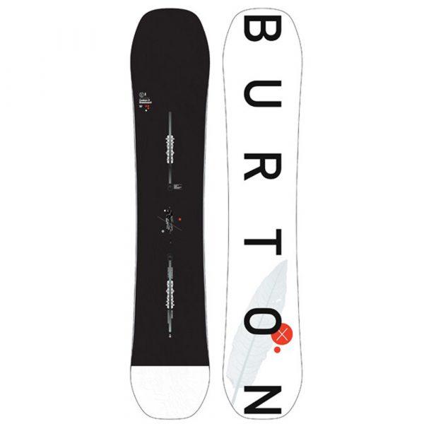 Burton Custom X Snowboard 2021