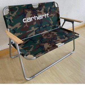 Carhartt WIP Sports Couch Doppel Gartenbank
