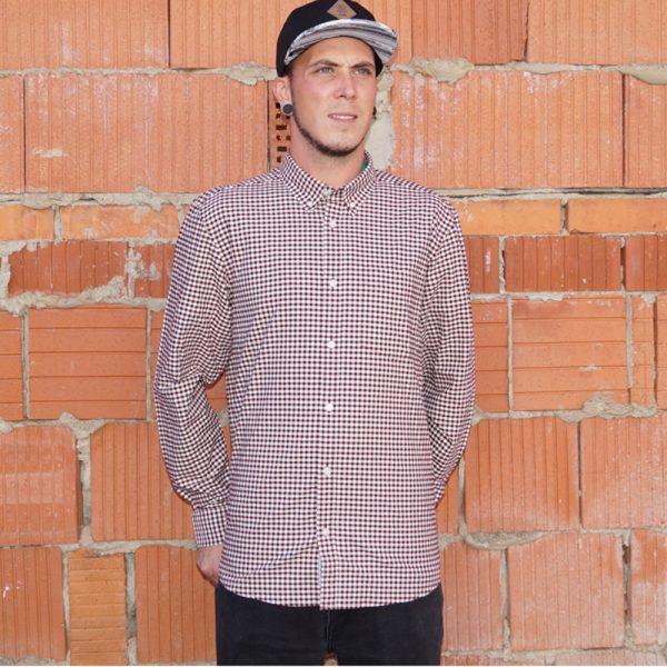 Carhartt WIP Bintley Shirt Herren Hemd