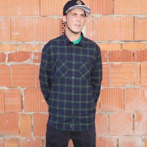 Carhartt WIP Darren Shirt Herren Hemd