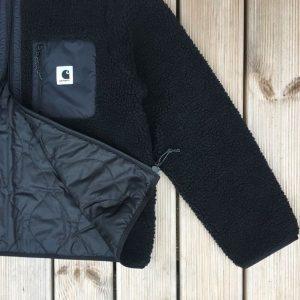 Brusttasche mit Reißverschluss