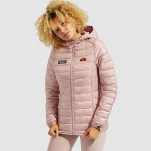 Ellesse Lompard Step Jacket Damen Jacke