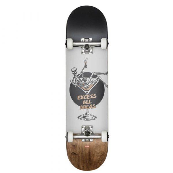 "Globe G1 Excess 8"" Skateboard"