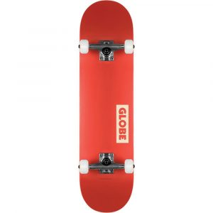 Globe G1 Goodstock Complete 7,75″ Skateboard