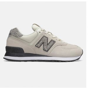 New Balance WL574 V2 AND Damen Lifestyle Sneaker