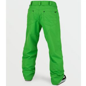 Volcom Carbon Herren Snowboardhose