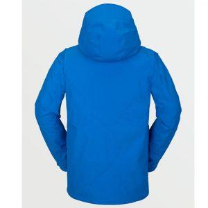 Volcom Mens L Insulated GORE-TEX Jacket Herren Snowboardjacke