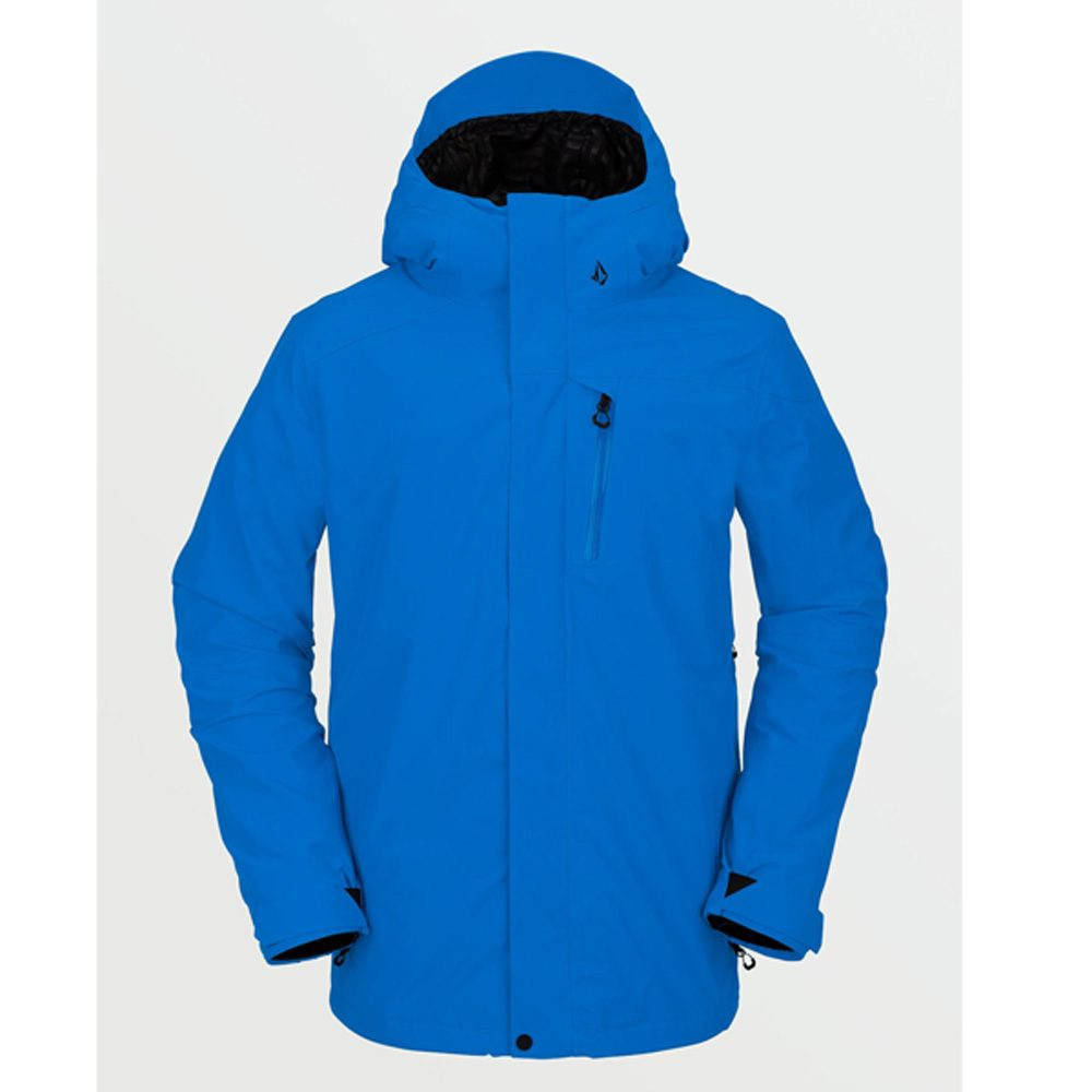 Volcom Mens L Insulated GORE-TEX Jacket Herren Snowboardjacke