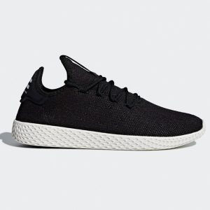 Adidas Originals Pharrell Williams Tennis HU Herren schwarz