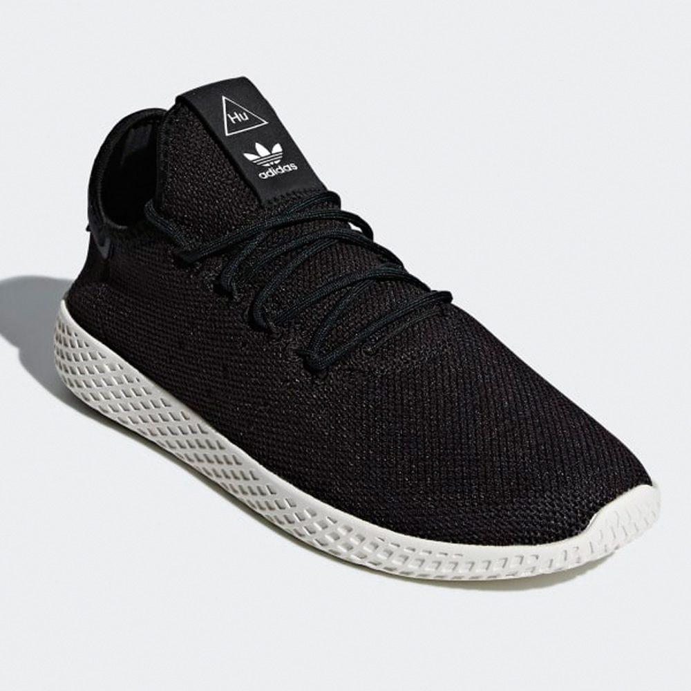 Adidas Originals Pharrell Williams Tennis HU Herren schwarz