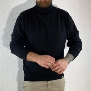 Carhartt WIP Playoff Turtleneck Sweater Herren