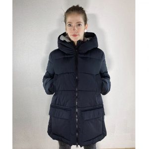 Champion Arctic Down Parka Damen Steppjacke