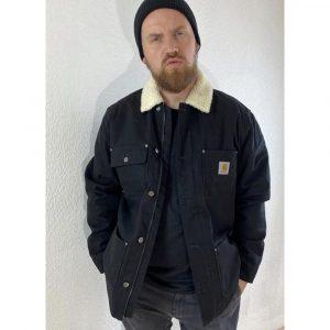 Carhartt WIP Fairmount Jacket Herren Jacke