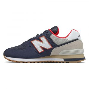 New Balance ML574 SKB Schuhe Herren