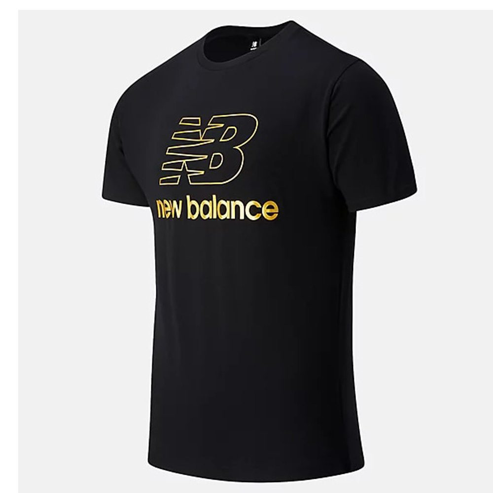 New Balance Athletics Podium T-Shirt Damen